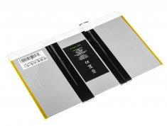 Baterie pro tablet Apple iPad 3 A1389 3.8V 11500mAh