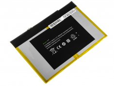 Baterie pro tablet Apple iPad Air 1 A1484 3,7V 8800mAh